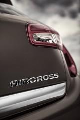 Citroen C4 Aircross
